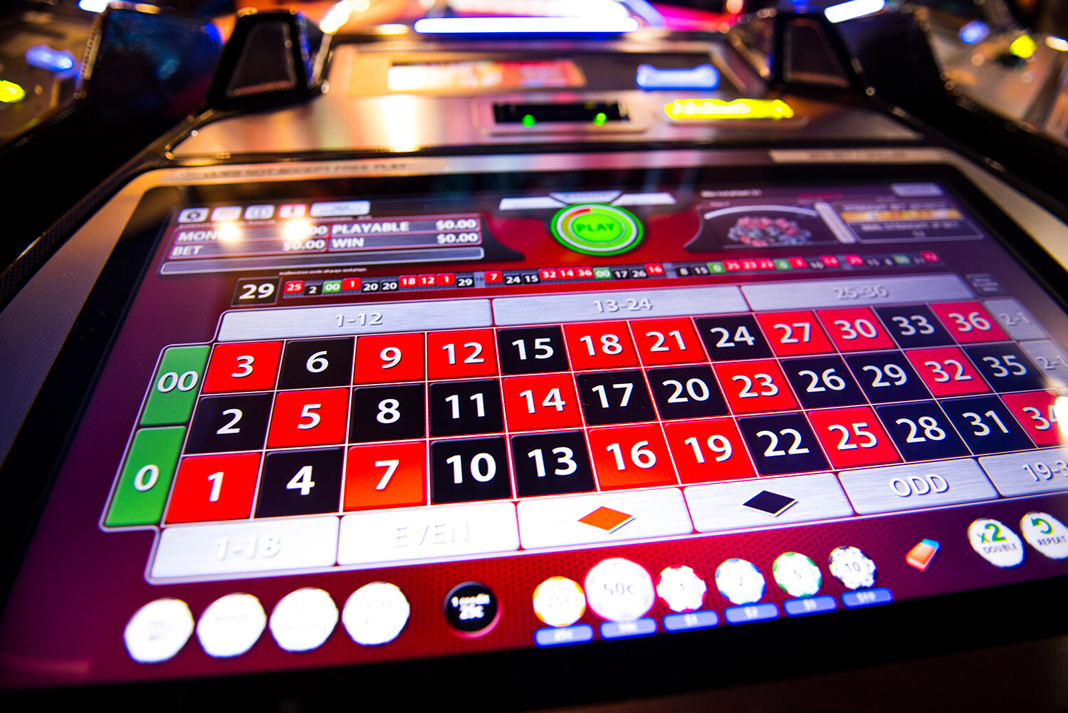 Beginners Guide To Playing Roulette