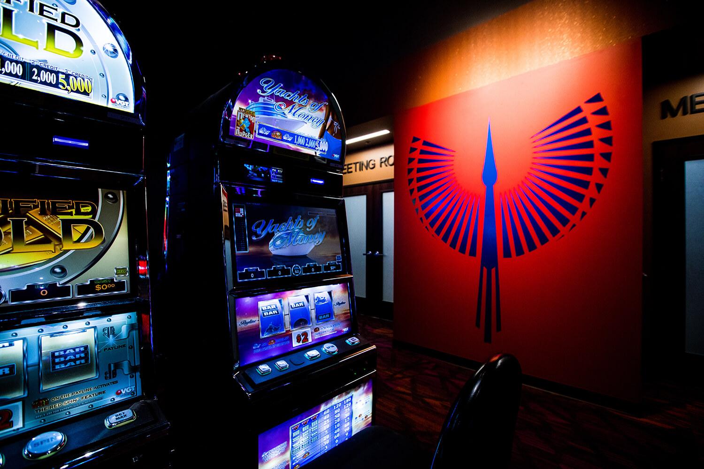 Casino Myths - Casinos Pump Oxygen - Tonkawa Casino